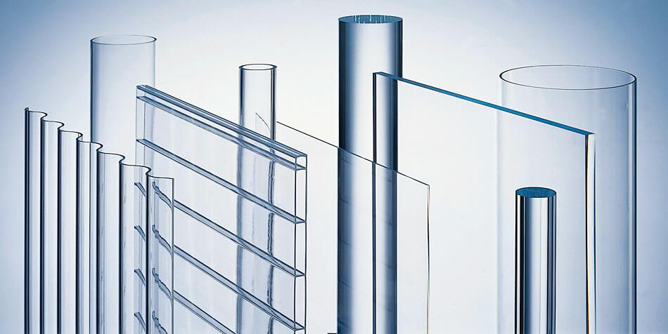 Wir verarbeiten verschiedenste Kunststoffe und stellen daraus Technische Fräs- und Laserteile aus Kunststoff her.
