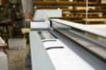 Wir kombinieren in der Fertigung handwerkliche Erfahrung mit modernsten Fertigungsverfahren. Technische Fräs- und Laserteile passgenau und individuell nach Kundenwunsch.