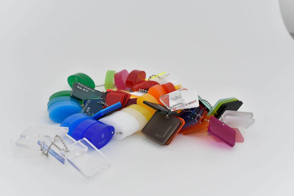 Warenangebot für Kunststoffprodukte und Verarbeitung Carl Thomas