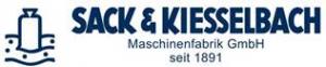 Das Bild zeigt einen unserer Industriekunden - Die Maschinenfabrik Sack & Kiesselbach GmbH