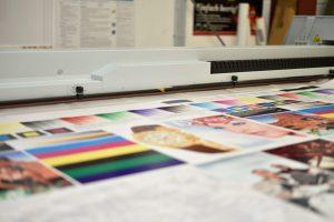 Foto-Digitaldruck, Werbetechnik, Kunststoffprodukte,