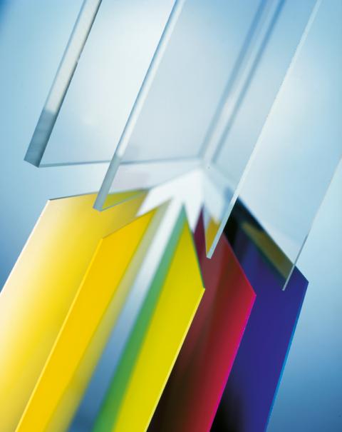 Kunststoffe haben sehr vielfältige, nützliche Eigenschaften - Kunststoff-Verzeichnis / Kunststoff-Vokabular, Produkte aus PLEXIGLAS®. Informationen Kunststoffprodukte Carl Thomas GmbH.